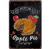KOMOBB Original Retro Design As American As Apple Pie