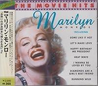 Marilyn Monroe The Movie Hits