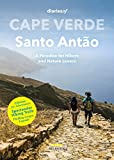 Cape Verde - Santo Antão: A Paradise for Hikers and Nature Lovers [Lingua Inglese]