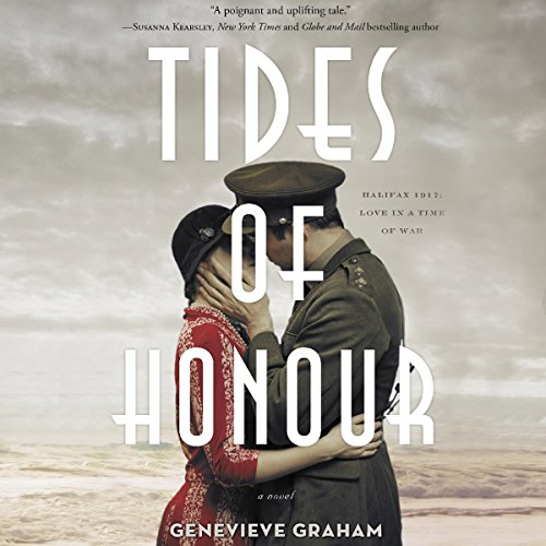 Tides of Honour audiobook cover art