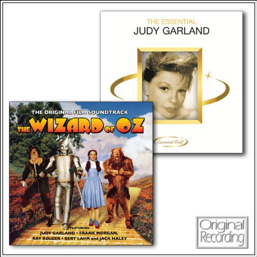 Wizard Of Oz / The Essential Judy Garland