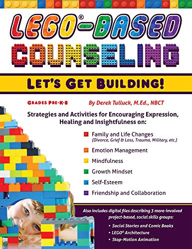 Compare Textbook Prices for Lego-Based Counseling  ISBN 9781598502473 by Derek Tulluck
