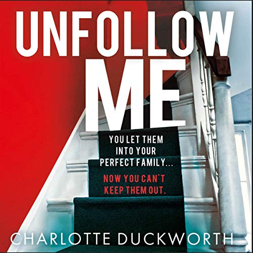 Unfollow Me cover art