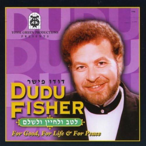Dudu Fisher