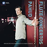 Dalbavie: Flute Concertos by PAHUD / RADIO FRANCE PHIL ORCH (2008-04-01)