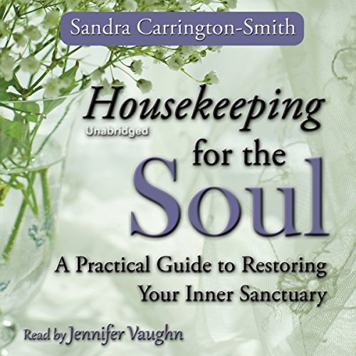Housekeeping for the Soul cover art