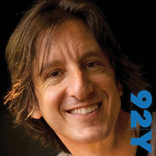92Y Video: Andy Borowitz's Countdown to Election 2012 cover art