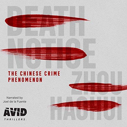 Death Notice audiobook cover art