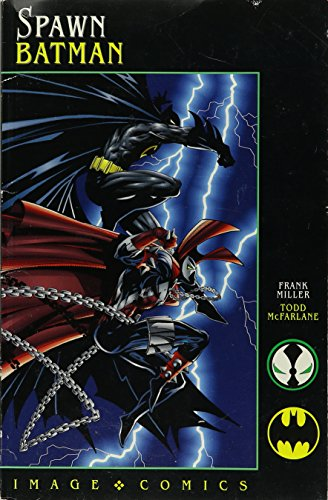 SPAWN BATMAN