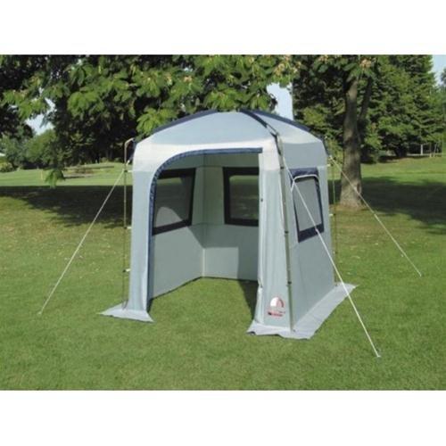 Tienda para camping, cocinar, multiuso, modelo Skipper Tienda para la ducha, el baño, la cocina, etc. Tienda para la playa, camping, montaña. Dimensiones: 180 x 180 cm.