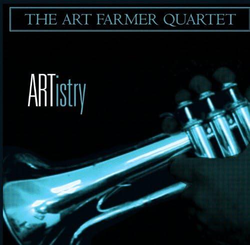 The Art Farmer Quartet