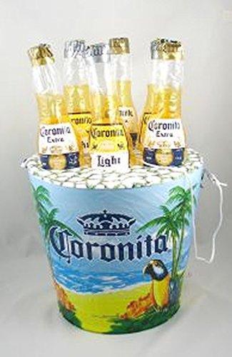 Coronita Beer Bucket Inflatable 22 X 13