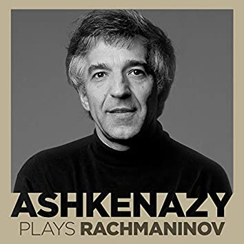 Ashkenazy Plays Rachmaninov