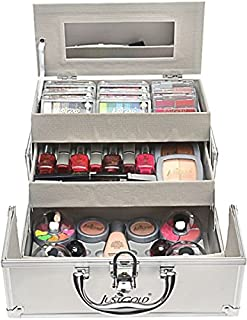 Just Gold Make-Up Kit (JG-233)