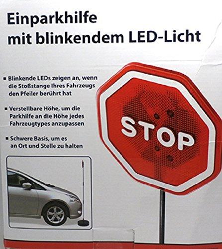 Unbekannt -  LED Einparkhilfe