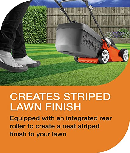 What Is The Best Vertical Stand Up Mower?