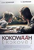 Kokowääh - Til Schweiger - Meret Becker - Filmposter