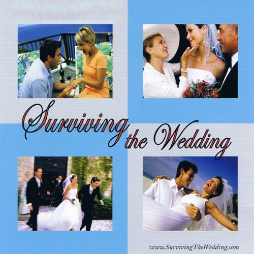 Dr. Walton's Surviving The Wedding audiobook cover art