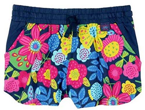 Boboli Shorts gestrickt Blumen Fuer Maedchen (162 cm)
