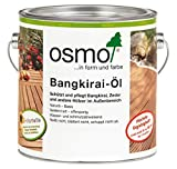 Osmo-Color Bangkirai Öl 006 0,750 L