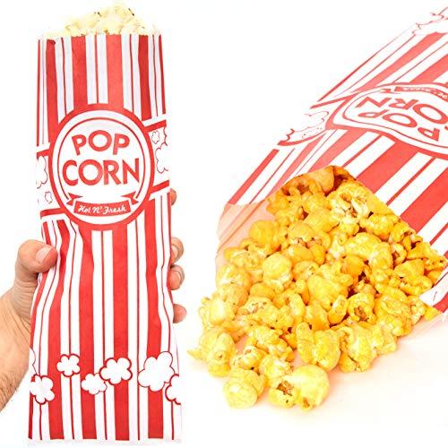 1000 popcorn bags - 4