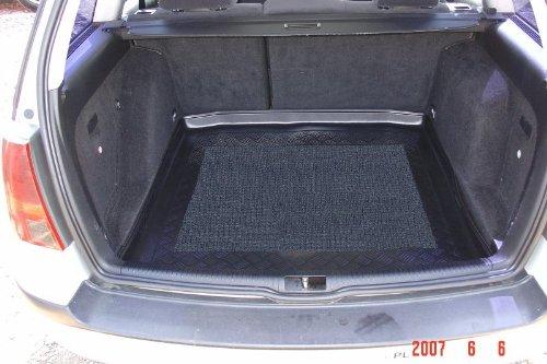 Kofferraumwanne mit Anti-Rutsch passend für VW Golf 4 Variant 1998-09/2003
