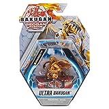 Bakugan Geogan Rising 2021 Aurelus Gold Dragonoid Ultra