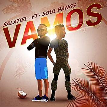 Vamos (feat. Soul Bang's)