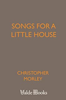 Songs for a Little House