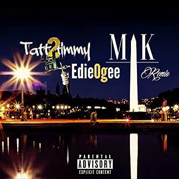 MLK (feat. Edieogee)