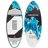Airhead Lake Effect Wakesurf Board | Skim Board Style with Minimum Rocker