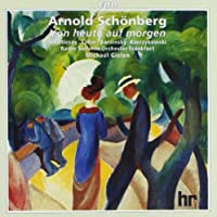 Schoenberg: Von Heute auf Morgen (2000-10-06)