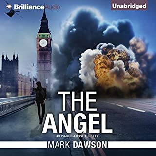 The Angel     An Isabella Rose Thriller, Book 1              By:                                                                                                                                 Mark Dawson                               Narrated by:                                                                                                                                 Napoleon Ryan                      Length: 8 hrs and 22 mins     277 ratings     Overall 4.1