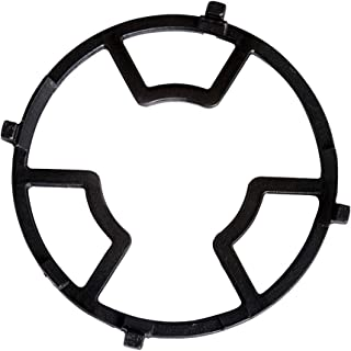 SLHP - Soporte universal para wok (hierro fundido, para placas de cocina)