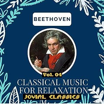 Jovial Classics, Vol. 4: Beethoven