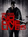 No One Lives poster thumbnail