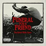 The Great Wide Open von Funeral for a Friend
