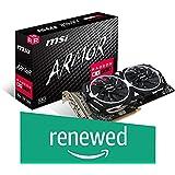 XFX Radeon RX 580 GTS XXX Edition 1386MHz OC+,...