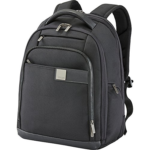 POWER PACK by TITAN: business wheeled suitcases, backpacks, laptop and shoulder bags, keeping it professional