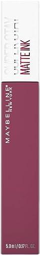 Maybelline Maybelline SuperStay Matte Ink Longwear Liquid Lipstick - Savant 155 (K3734400)