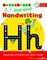 Sing-Along Handwriting Book (Letterland)