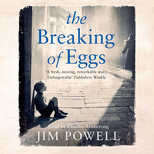 The Breaking of Eggs cover art