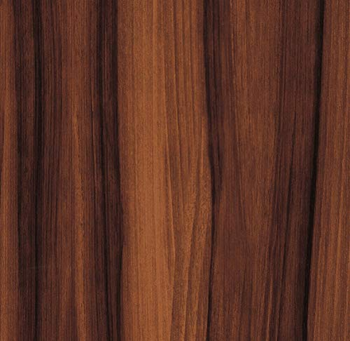 d-c-fix, Folie, Holz, Nocciola, Rolle 45 cm x 200 cm, selbstklebend