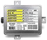 Replacement for Acura Honda Mazda Xenon HID Ballast Headlight Control Unit Assembly Module - Warranty