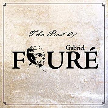 The Best of Gabriel Fauré