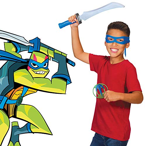 Teenage Mutant Ninja Turtles Leonardo's Odachi