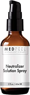 MedPeel Neutralizer Solution Spray (2oz / 60ml)