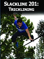 ギボンSlacklines Insturctional DVD