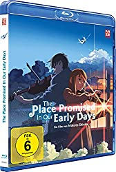 The Place Promised In Our Early Days - Jetzt bei amazon.de bestellen!