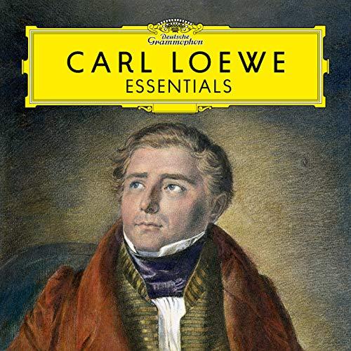 Loewe: 3 Gesänge, Op. 123 - 3. Die Uhr